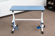 Standing Foot Fidget Desk - actionbasedlearning