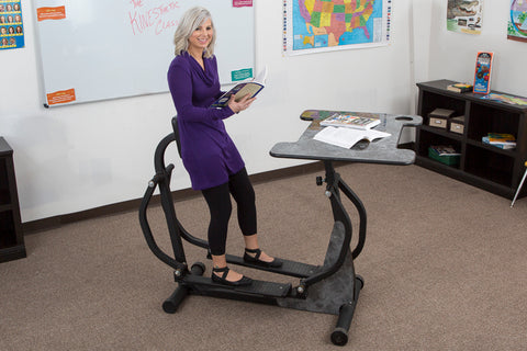 Executive Strider Desk - actionbasedlearning