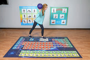 Periodic Table of Elements Mat - actionbasedlearning