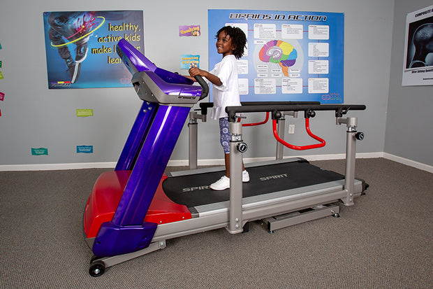 Big Foot Treadmill