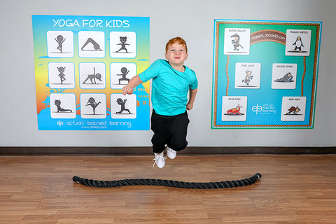 Youth Balance Rope - actionbasedlearning