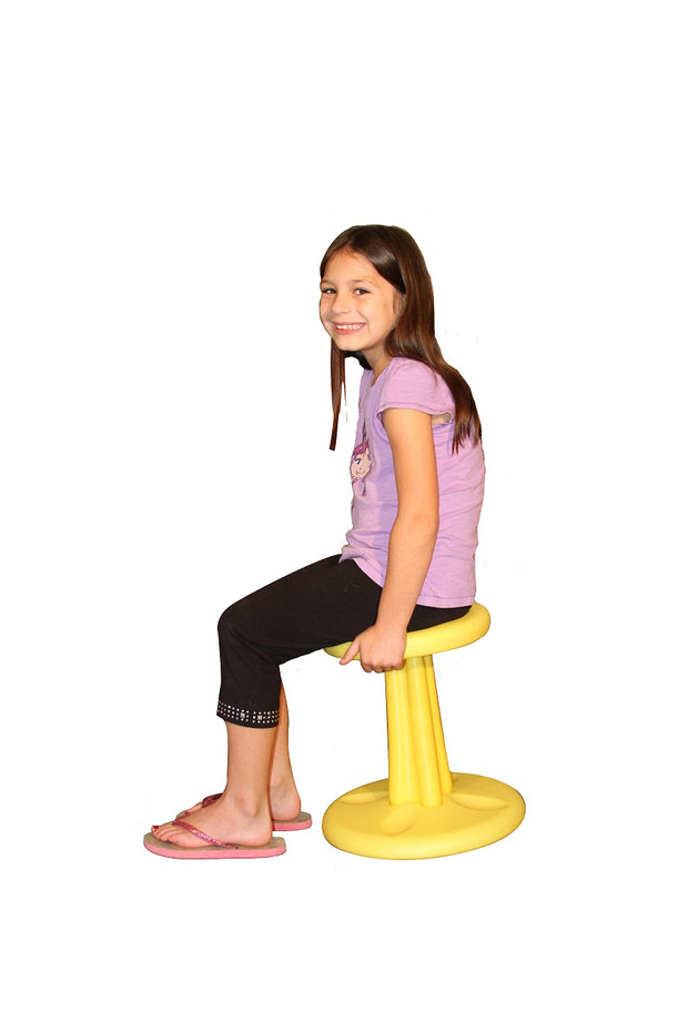 Wobble Chair