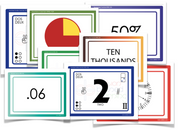 Elementary Box: Academic Card Sets - actionbasedlearning