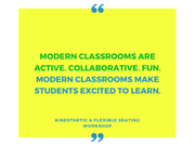 My Modern Day Classroom [Workshop] - actionbasedlearning