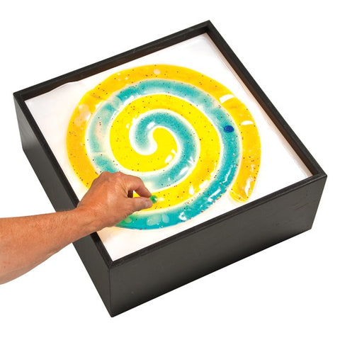 Sensory Light Box - actionbasedlearning
