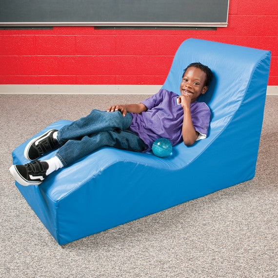 Contour Calming Chair - actionbasedlearning