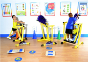 Super Small Youth Fitness Packages [Early Elementary] - actionbasedlearning