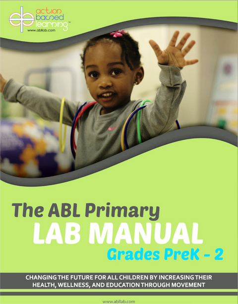 Action Based Learning Primary Lab Manual - actionbasedlearning