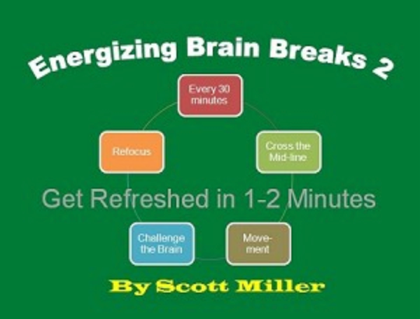 Energizing Brain Breaks 2 - actionbasedlearning