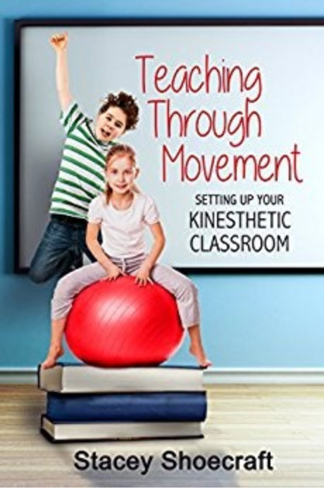 Teaching Through Movement - actionbasedlearning