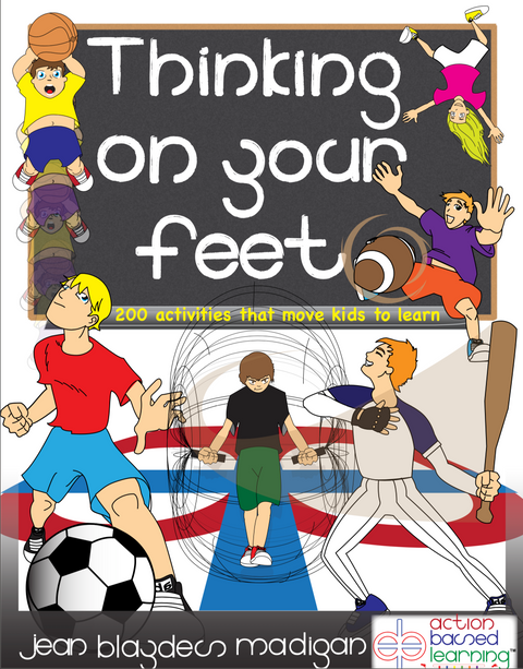 Thinking on your Feet - actionbasedlearning