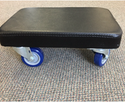 Padded Scooter Board
