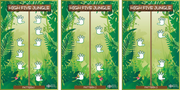 High Five Jungle Wall Station - actionbasedlearning