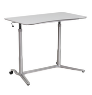 Sit/Stand ICE II Desk