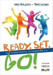 The Kinesthetic Classroom 2.0 Book - actionbasedlearning