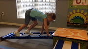 Incline Ladder (add-on for veggie boxes) - actionbasedlearning