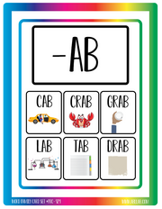 ABL Academic Card Sets [Individual Sets]