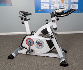 Cardio Kids Indoor Cycling Bike