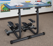 Stepper Desks