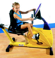 Cardio Kids Fully Recumbent Bike - actionbasedlearning