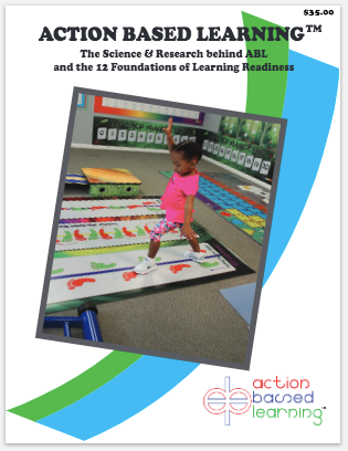 Science and Research Behind ABL - 12 Foundations of Learning Readiness Intro