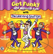 Music CD - actionbasedlearning