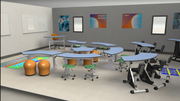 Modern Classroom Package
