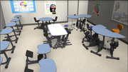 Kinesthetic Classroom Package