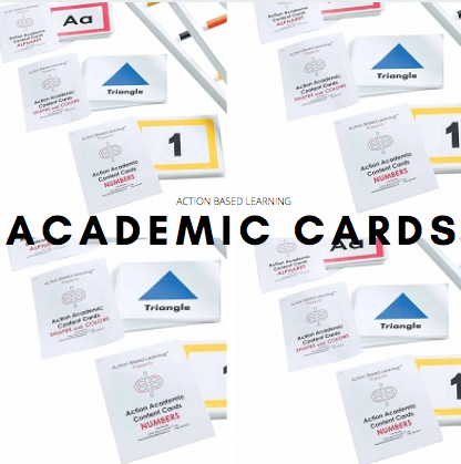 ABL Academic Card Sets