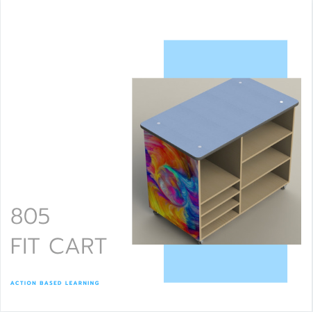 ABL Fit Cart - actionbasedlearning