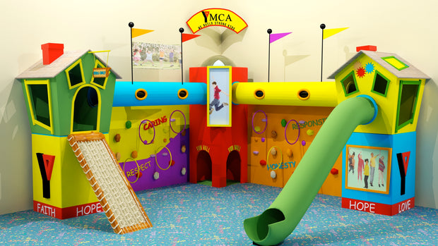 YMCA Custom Center - actionbasedlearning