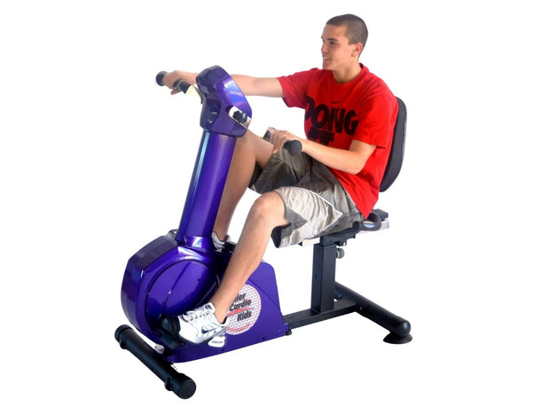 Cardio Kids Total Body Cycle - Action Based Learning