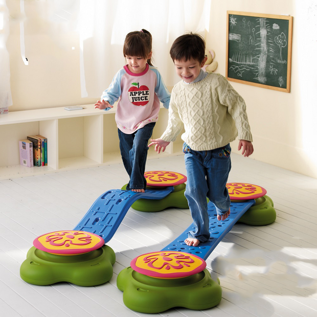 Lily Bridge Set - actionbasedlearning