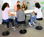 Deluxe Wobble Chair (Adult) - actionbasedlearning