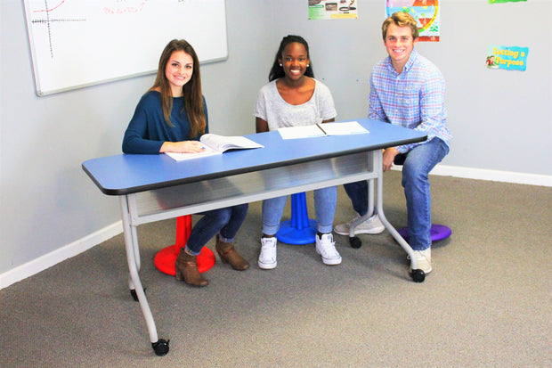 Folding Group Table (portable) - actionbasedlearning