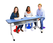 Folding Portable Group Table - actionbasedlearning