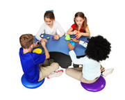 Peanut Pod Student Table - actionbasedlearning
