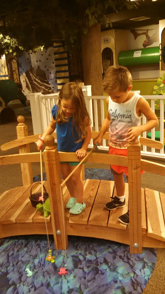 Roanoke Children's Museum