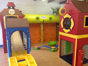 Tumbletown Youth Play Center - actionbasedlearning