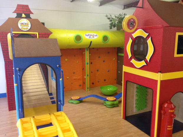 Tumbletown Youth Play Center