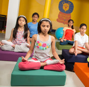 Youth Wellness Center - India