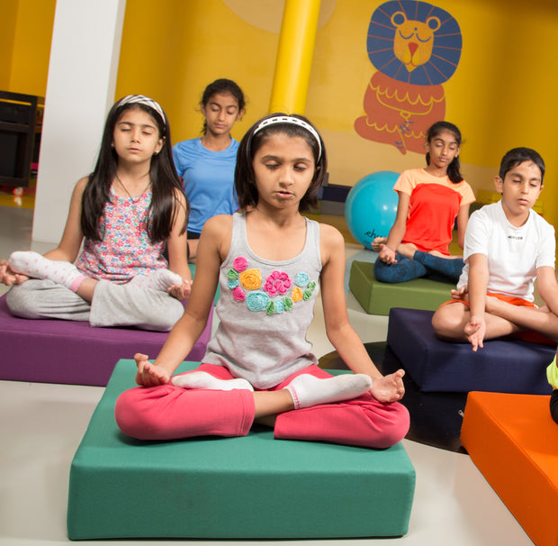 Youth Wellness Center - India - actionbasedlearning