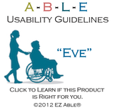Curbless Shower Usability Guideline