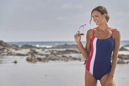 How to Style your Swimsuit with Accessories