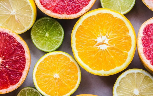 Citrus Vitamin C -Spring Beauty-  Keep Your Skin Swimsuit Ready 3