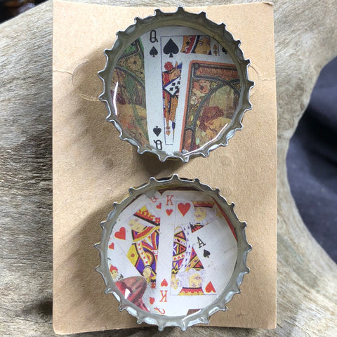 American Indian Magnet Set