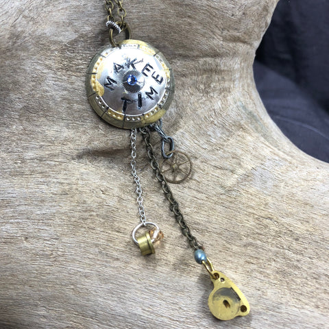 """Once Upon A Time"" Necklace"