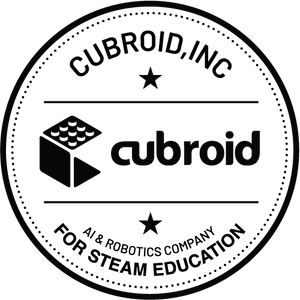 Cubroid Classroom Kit - Robotics for Canadian Students