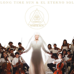 Long Time Sun & El Eterno Sol CD