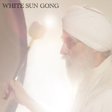 Load image into Gallery viewer, White Sun Gong